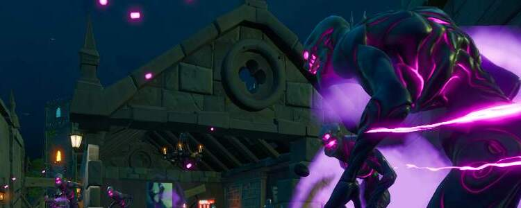 Best Zombies Maps in Fortnite w Codes