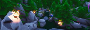 LOL IN FORTNITE - CODES TO PLAY LEAGUE OF LEGENDS IN CREATIVE CENTRAL