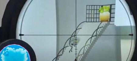 MELHORES MAPAS DE SNIPER EM FORTNITE CODIGOS