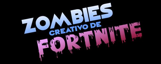 los mejores mapas de zombis de Fortnite del modo creativo y sus codigos 1